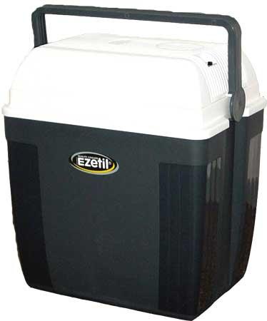Настоящая недорогая сумка-холодильник: Автомобильный холодильник E27...