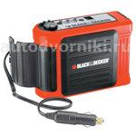 АКСЕССУАРЫ ДЛЯ АВТОХОЛОДИЛЬНИКА: Портативное, автономное зарядное устройство для автомобильного аккумулятора Black&Decker BDV040