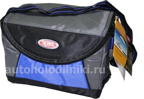 5л ЭКОНОМ Маленькая мягкая сумка-холодильник (термосумка) Thermos GEO...