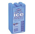 Аккумулятор холода (тепла) Ezetil для любой сумки холодильника IceAkku 2400гр.