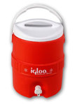 38�  �������������� ����� 38�  ��� �������� ���� IGLOO 10 GALLON
