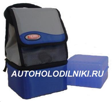 6л СУМКИ-ХОЛОДИЛЬНИКИ Маленькая сумка-холодильник для ланча (термосумка...