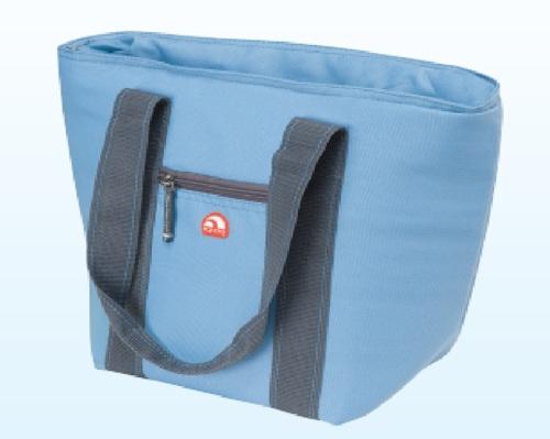 маленькая сумка холодильник Igloo Cooler Tote 16 голубая.