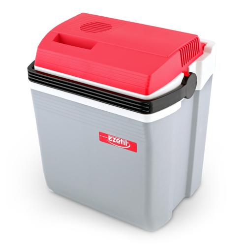 21л Термоэлектрическая переносная сумка холодильник в автомобиль пр-во Ezetil арт E21S Ezetil 12/220В.