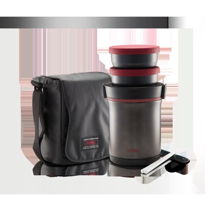 70f8ac0cd969 термос для еды с контейнерами Thermos-Подбор автохолодильника ...